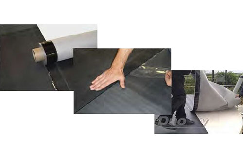 Our Duoply Roofing System Is Ideal For Any Residential